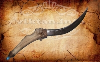 Болин - ритуальный нож