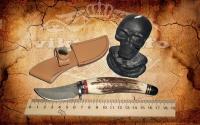 Магический ритуальный нож